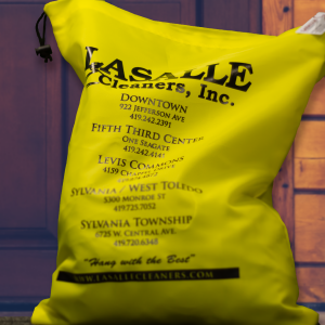 Lasalle Bag Door